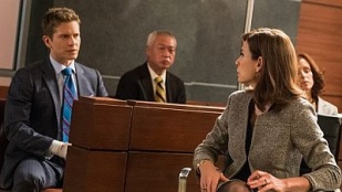 The Good Wife 06x03 : Dear God- Seriesaddict